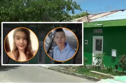 Mujer secuestrada y torturada por su novio en Neiva