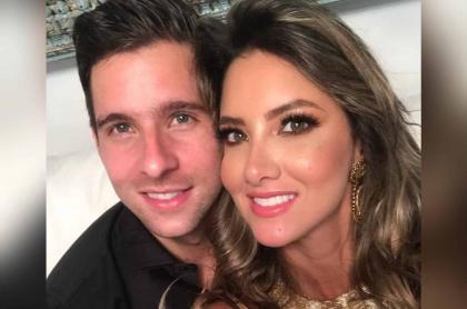 Ricki y Daniela Álvarez