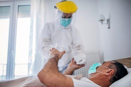 Tratamientos contra el coronavirus