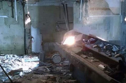 Fiscalía avala acuerdo con acusada de atentado al Andino