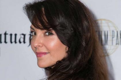 Carolina Gómez, actriz.