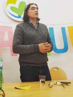 Gustavo Bolívar habla sobre cadena perpetua de violadores