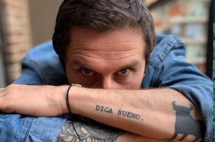 Carlos Sarria