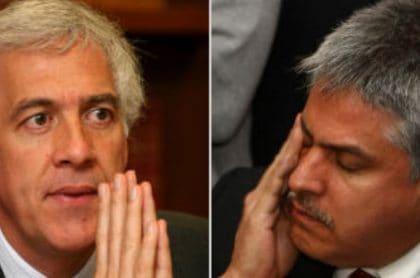 JEP niega sometimiento de hermanos Moreno Rojas