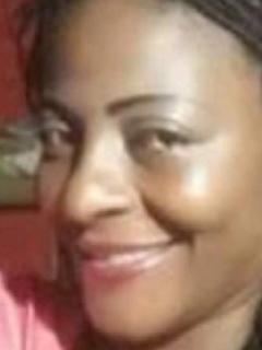 María del Pilar Hurtado, mujer asesinada este viernes 21 de junio de 2019 en Tierralta, Córdoba.