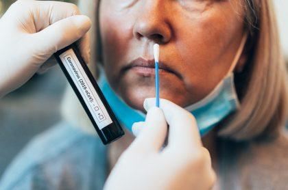 Coronavirus sigue acelerándose