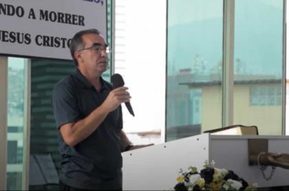 Pastor brasileño.