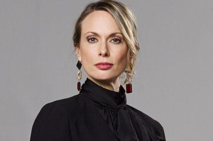 Geraldine Zivic, actriz.