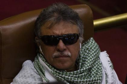 Procuraduría sanciona a 'Jesús Santrich'