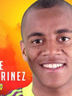 Wílker Faríñez