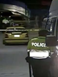 Asesinato-taxista