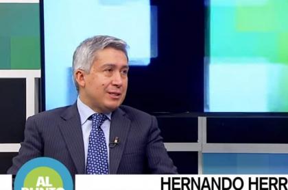 Hernando Herrera
