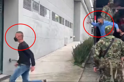 militares violadores