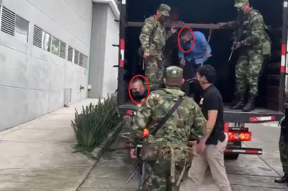 Soldados aceptan cargos por violación de niña indígena