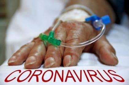 Primera muerte de coronavirus en Colombia fue en febrero