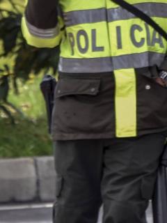 A policías que quemaron y patearon supuesto ladrón les imputarán tortura y hurto agravado.