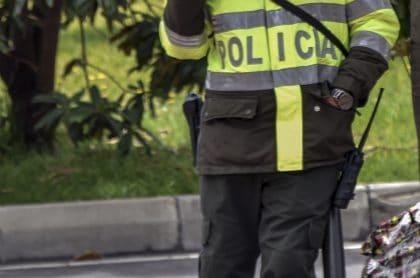 Mamá denuncia que policía le pegó a su hijo de 2 años