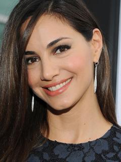 Valerie Domínguez, presentadora y exreina.