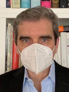 Día sin IVA y excepciones tuvieron la culpa de avance del coronavirus: Félix de Bedout.