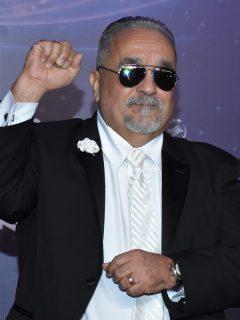 Willie Colón se encuentra hospitalizado luego de sufrir fuerte accidente de tránsito en Estados Unidos.