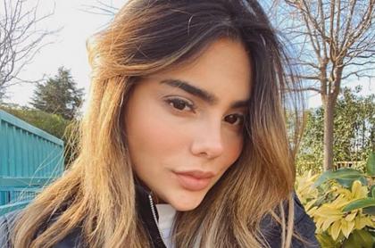 Juana Valentina Restrepo, 'youtuber'.