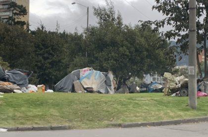 Venezolanos-en-Bogotá