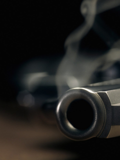Imagen de una pistola