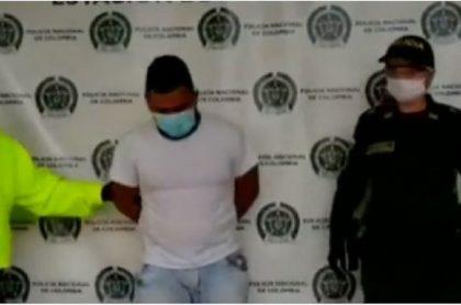 Cárcel a hombre acusado de violar a niña de 4 años en Huila