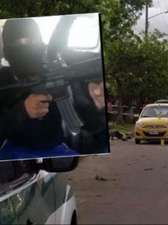 Bandas de sicarios venezolanos tienen en alerta a Policía en Bogotá