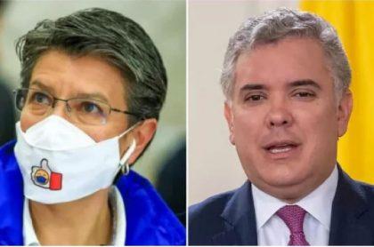 Encuesta del CNC sobre gestión de Duque y López