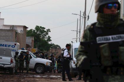 Masacre México