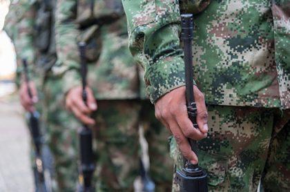 Senador de EE. UU., furioso con soldados violadores colombianos.