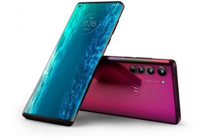 Motorola-Edge