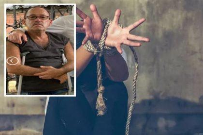 Secuestran a hermano de exgobernador de Arauca