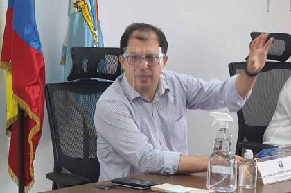 Francisco Barbosa, fiscal general
