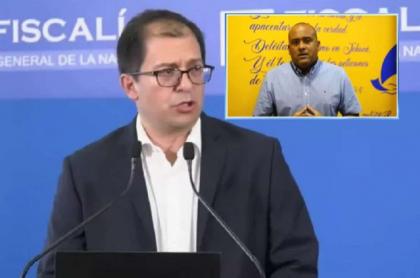 Fiscalía pedirá detención domiciliaria para gobernador de San Andrés