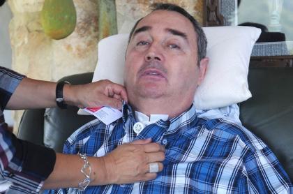Luis Fernando Montoya