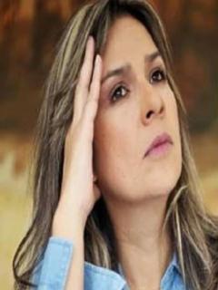Opiniones de Vicky Dávila y Salud Hernández sobre viaje del fiscal