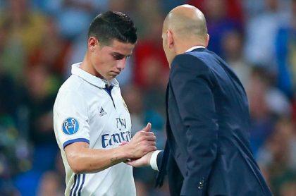 James-y-Zidane
