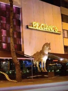 ¿Quién es el propietario de P.F. Chang's, restaurante que se remodela en plena crisis?