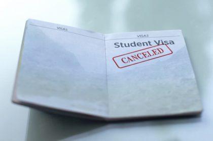 visa estudiante