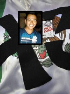 Identifican otro estudiante de Ayotzinapa