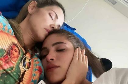 Claudia López y Mara Cifuentes