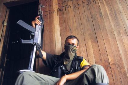 Beneficios y ruta para grupos armados organizados