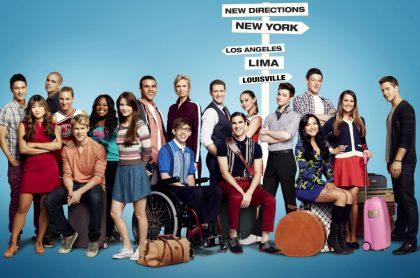 Elenco de 'Glee'