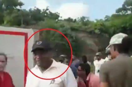 Accidente-camión-Cartagena