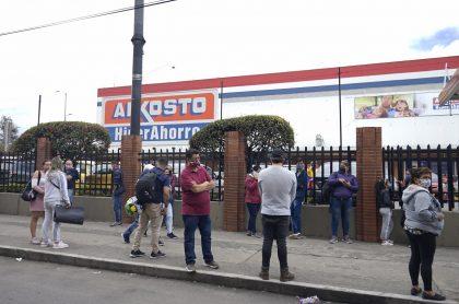 Día sin IVA en Bogotá