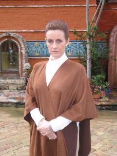 Kristina Lilley, actriz.
