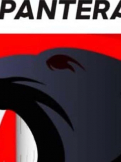 Escudo de Panteras FC