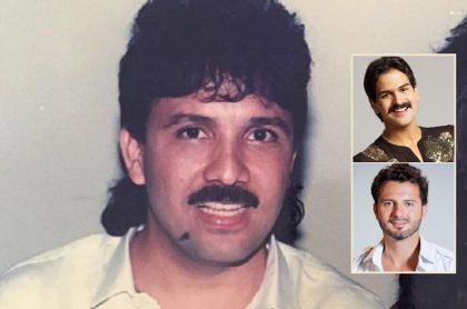 Alejandro Palacio y Mario Espitia hablan de muerte de Rafael Orozco.